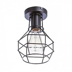 Точечный светильник Spider A1109PL-1BK