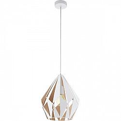 Подвесной светильник Carlton 1 49932