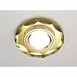 Точечный светильник Классика III 800 GOLD