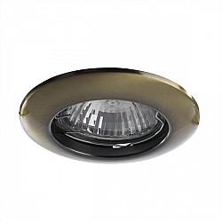 Точечный светильник Praktisch A1203PL-1AB