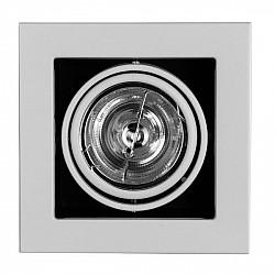 Точечный светильник Cardani Medio A5930PL-1WH