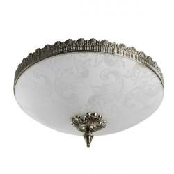 Потолочный светильник Crown A4541PL-3AB