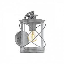 Настенный фонарь уличный Hilburn 1 94866