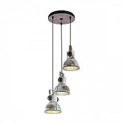 Подвесной светильник Barnstaple 49647
