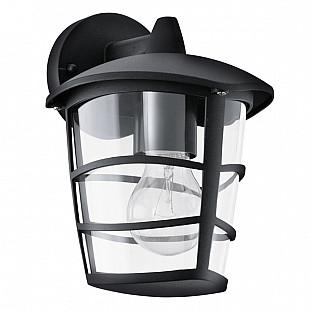 Настенный фонарь уличный Aloria 93098