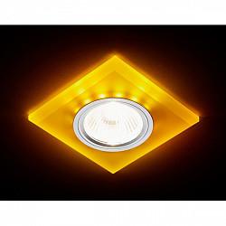 Точечный светильник Декоративные Led+mr16 S215 WH/CH/YL
