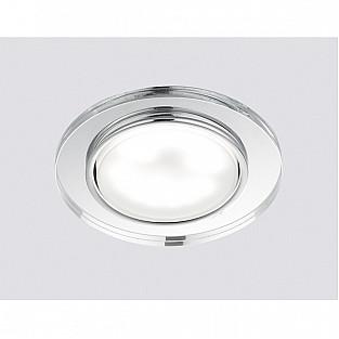 Точечный светильник Gx53 Классика G8060 CH
