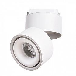 Трековый светильник Arcturus A7716PL-1WH