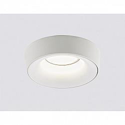 Точечный светильник Алюминий С Узором A890 WH