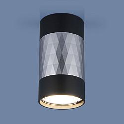 Накладной точечный светильник DLN110 GU10