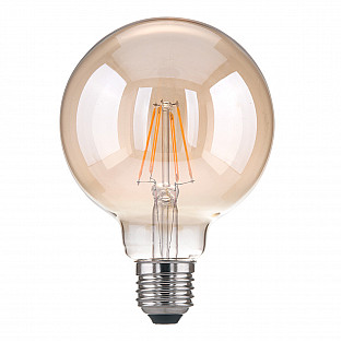 Светодиодная лампа Classic F 6W 3300K E27