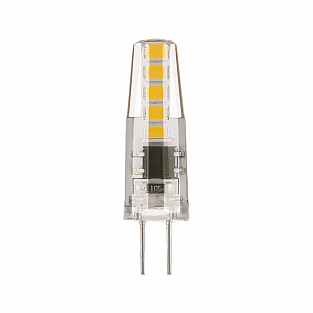 Светодиодная лампа G4 LED BL123 3W 220V 360° 3300K