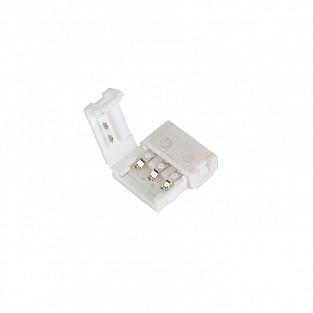 LED 5A коннектор для ленты Бегущая волна жесткий (5pkt) LED 5A