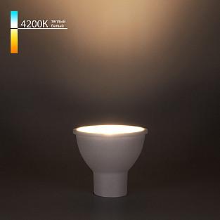 Светодиодная лампа направленного света JCDR 7W 4200K GU10 BLGU1011