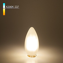 Светодиодная лампа 9W 4200K E14 BLE1427