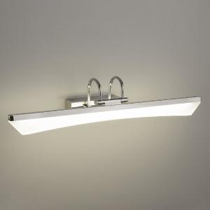 Selenga Neo LED хром Настенный светодиодный светильник MRL LED 7W 1004 IP20