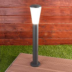 1417 TECHNO серый Ландшафтный светильник IP54 1417 TECHNO