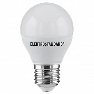 Светодиодная лампа Mini Classic LED 7W 6500K E27 матовое стекло