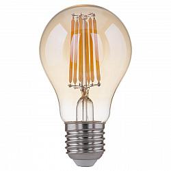 Светодиодная лампа Classic F 8W 3300K E27 ретро
