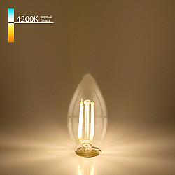 Светодиодная лампа 9W 4200K E14 BLE1426