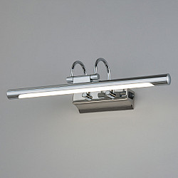 Flint Neo SW LED хром (MRL LED 1022) с выключателем MRL LED 1022