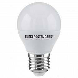 Светодиодная лампа Mini Classic LED 7W 4200K E27 матовое стекло