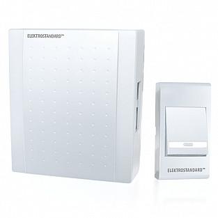 Звонок электромеханический WM 1M IP44 Белый DBQ15