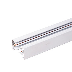 Однофазный шинопровод 3 метра белый TRL-1-1-300-WH