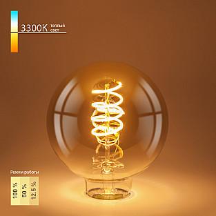 Светодиодная лампа Dimmable 5W 2700K E27 BL161