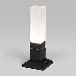 Уличный ландшафтный светодиодный светильник Черный IP54 1536 TECHNO LED