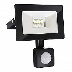 Прожектор светодиодный с датчиком движения и освещенности 016 FL LED