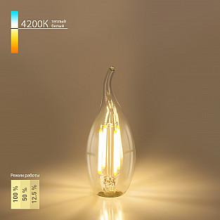 Светодиодная лампа Dimmable 5W 4200K E14 BL159