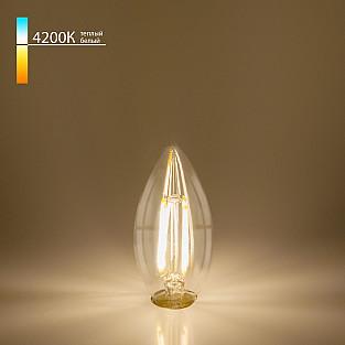 Светодиодная лампа Свеча Dimmable BL134 5W 4200K E14