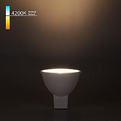 Светодиодная лампа направленного света JCDR 7W 4200K G5.3 BLG5314