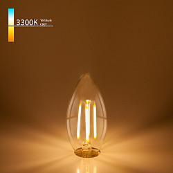 Светодиодная лампа 9W 3300K E14 BLE1409