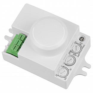 Микроволновый датчик движения MCW 1200W R16m SNS-M-06