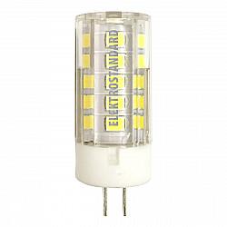 Светодиодная лампа G4 LED 5W 220V 3300K