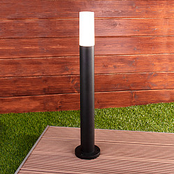 1419 TECHNO чёрный Ландшафтный светильник IP54 1419 TECHNO