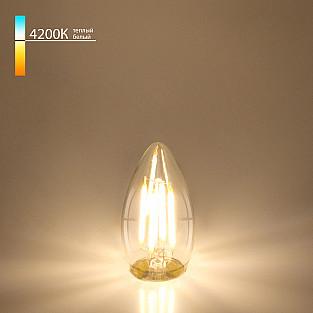 Светодиодная лампа 9W 4200K E27 BLE2706