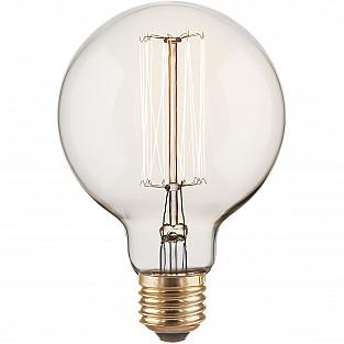 Ретро лампа Эдисона G95 60W E27