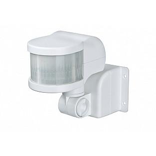 Инфракрасный датчик движения 1200W IP44 220 Белый SNS-M-05