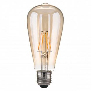 Светодиодная лампа Classic FD 6W 3300K E27