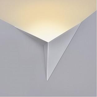 Parete LED белый Настенный светодиодный светильник MRL LED 3W 1008 IP20