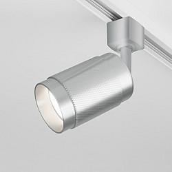 Tony GU10 Серебро (MRL 1012) однофазный MRL 1012