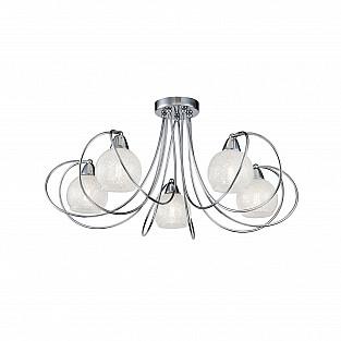 FR5023CL-05CH Потолочный светильник Modern Dana Freya