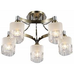 FR5475CL-05CH Потолочный светильник Modern Tasmania Freya