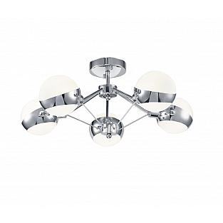 FR5009CL-05CH Потолочный светильник Modern Silvia Freya
