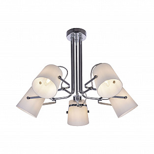 FR5691PL-05CH Потолочный светильник Modern Nonna Freya