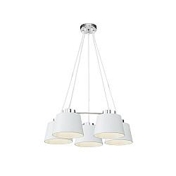 FR5004PL-05CH Подвесной светильник Modern Barbara Freya