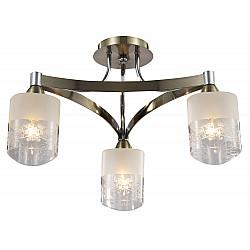 FR5475CL-03CH Потолочный светильник Modern Tasmania Freya
